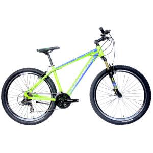 """Carrera M7 2000 V 27.5"""" (2016) Action Bikes"""