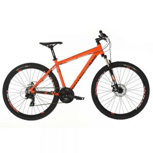 "Diamondback Sync 1.0 27.5"" (2017) Action Bikes"