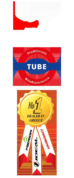 Action Bikes & TUBE Ποδήλατα Best dealer in Greece
