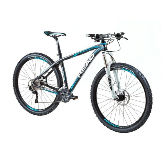 Head Granger II 27.5(2016) Action Bikes