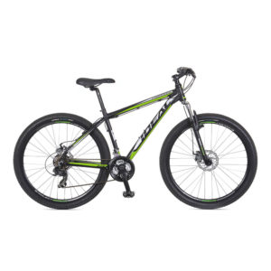 Ideal Freeder md blk/gree 27.7(2016) Action BIkes