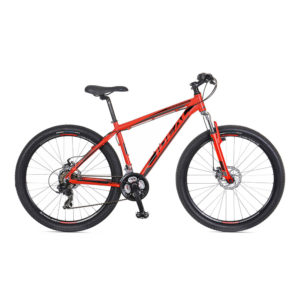 Ideal Freeder md blk/red 27.7(2016) Action BIkes