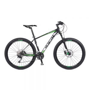 Ideal Hillmaster 27.5 (2016) Action Bikes