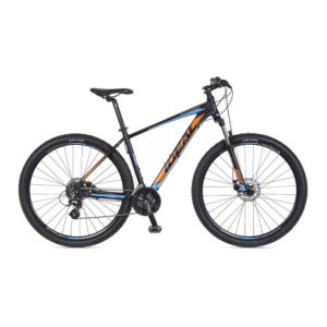 "Ideal Strobe blk/orange/cyan 27.6"" (2016) Action-BIkes"