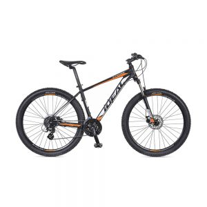"IDEAL Strobe 27.5"" (2016) Action Bikes"