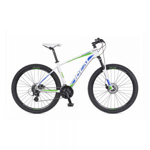 Ideal Strobe white/blu/green 27.6″ (2016) Action-BIkes