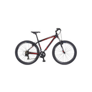 Ideal Trial rd/wh/blk 27.5(2016) Action BIkes