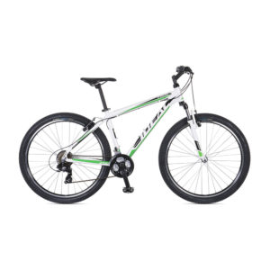 Ideal Trial wh/grn/blk 27.5(2016) Action BIkes