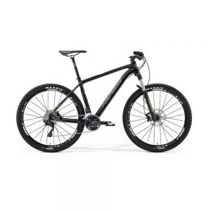 Merida Big Seven 1000 27.5 (2014) Action Bikes