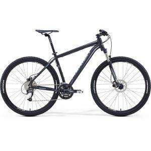 """Merida Big Seven 40D 27.5"""" (2016) Action Bikes"""