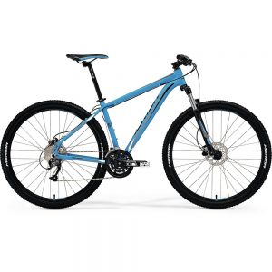 "Merida Big Seven 40D 27.5"" (2017) Action Bikes"
