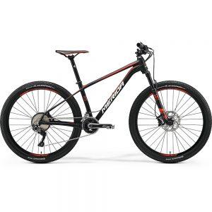 "Merida Big Seven 800 27.5"" (2017) Action Bikes"