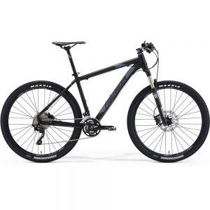 "Merida Big Seven XT-Edition 27.5"" (2015) Action Bikes"