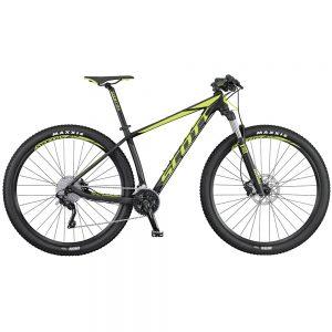 Scott Scale 760 25,5(2016) Action Bikes