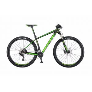 "Scott Scale 960 27.5"" (2017) Action Bikes"