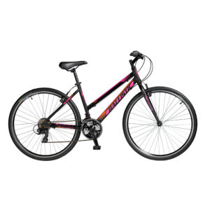 "BASLLISTIC District Lady 28"" (2017) Action BIkes"