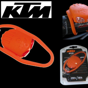 KTM Wasp Front Light Action Bikes