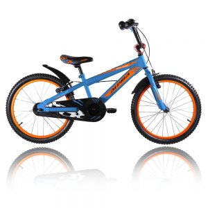 ALPINA Beleno Bmx Blue Action Bikes
