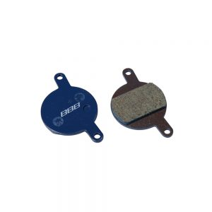 BBB Disc Brake Pads BBS-33 Action Bikes