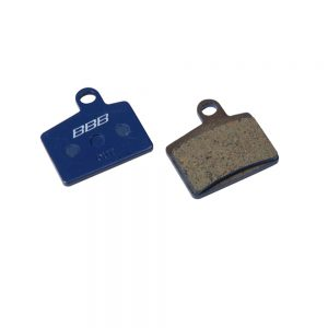 BBB Disc Brake Pads BBS-492 Action Bikes