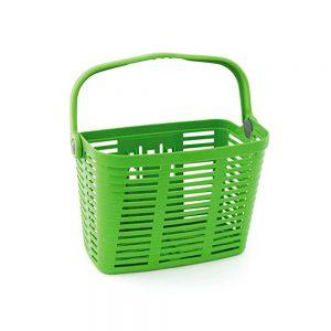 BELLELI Καλάθι πλαστικό τιμονιού πράσινο Action Bikes