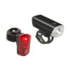 M-WAVE Atlas 20 USB Led Set Action Bikes