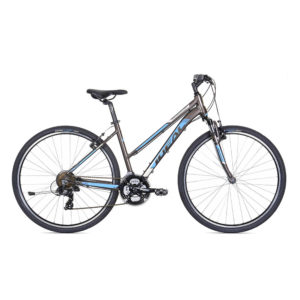 "IDEAL Moovic Lady 28"" (2018) Action BIkes"