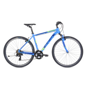 "IDEAL Moovic 28"" (2018) Action BIkes"