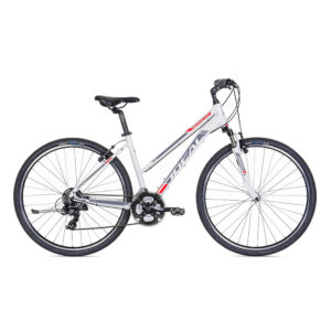 """IDEAL Nergetic Lady 28"""" (2018) Action BIkes"""