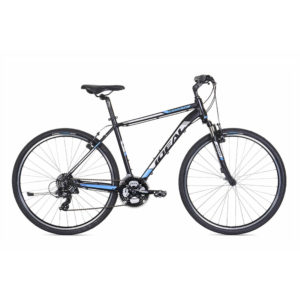 """IDEAL Nergetic 28"""" (2018) Action BIkes"""