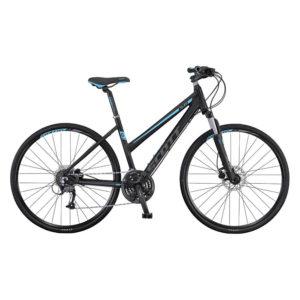 SCOTT Sub Cross 50 Lady 700c (2016) Action Bikes