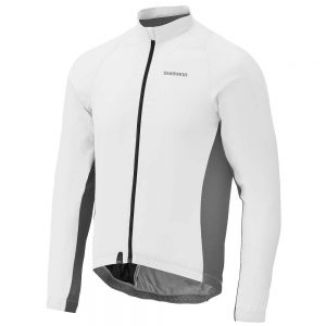 SHIMANO Compact Windbreaker Jacket Action Bikes