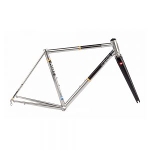 CINELLI XCR frame (2018) Action Bikes