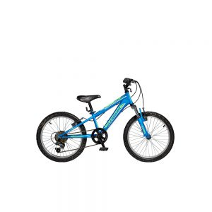 "CLERMONT Tribal 20"" Blue (2017) Action Bikes"