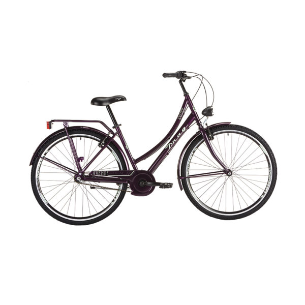 "DRAG Avenue Lady 28"" (2017) Action Bikes"