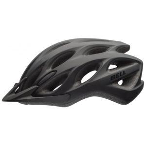 BELL Tracker Universal Adult Helmet blk Action Bikes