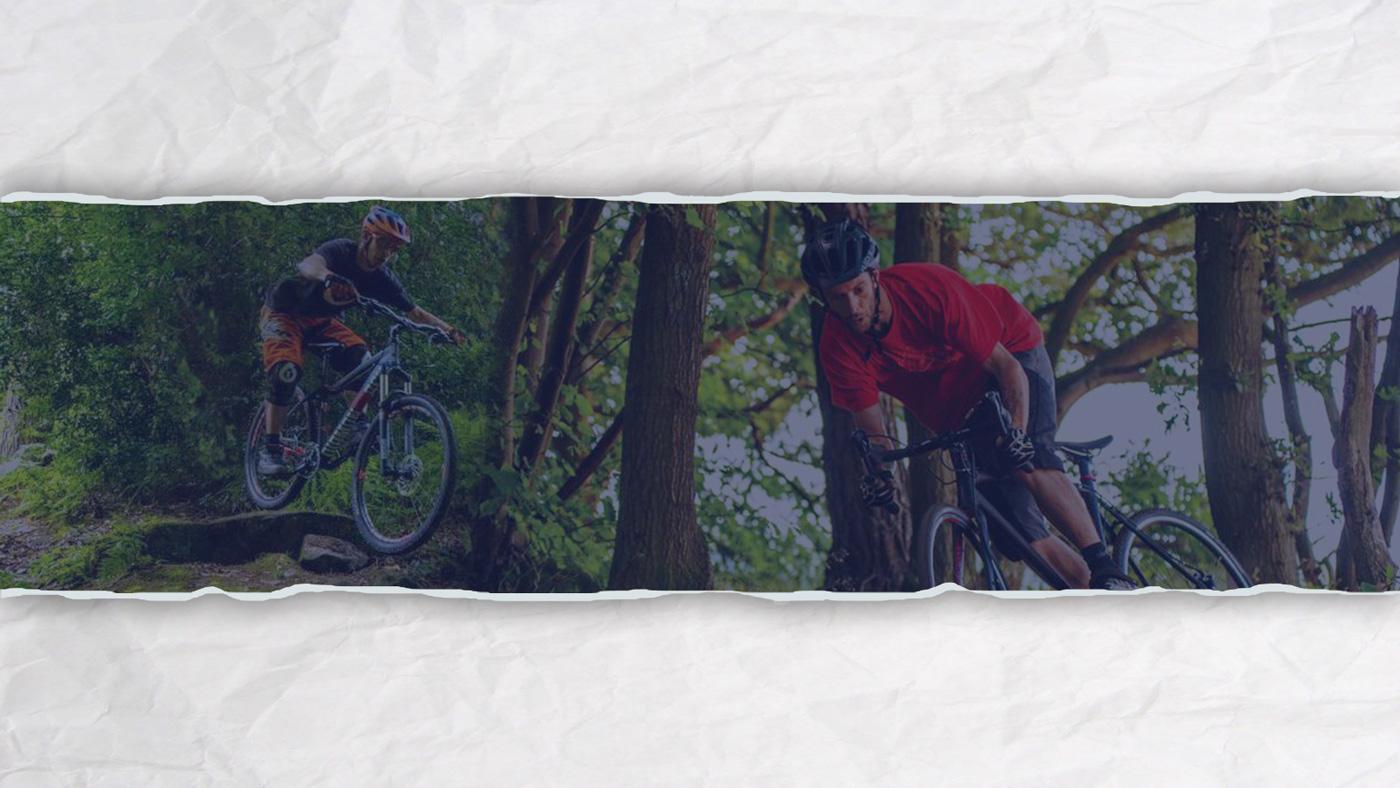 Diamondback & Raleigh Bicycles - Action Bikes - TUBE
