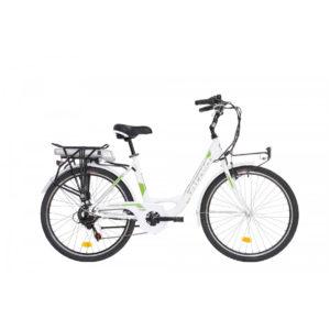 """ATALA E-Run 26"""" (17) Action Bikes"""