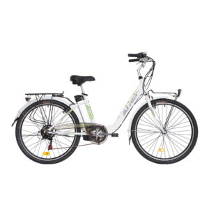 "ATALA E-Way 26"" (17) Action Bikes"