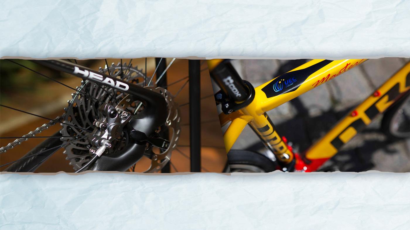 HEAD & DRAG - Action Bikes - TUBE