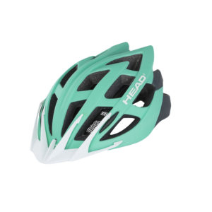 HEAD MTB Helmet-EC03 mint Action Bikes