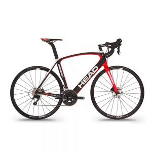 HEAD I-Speed III Carbon Disc 700c (2018) Action Bikes