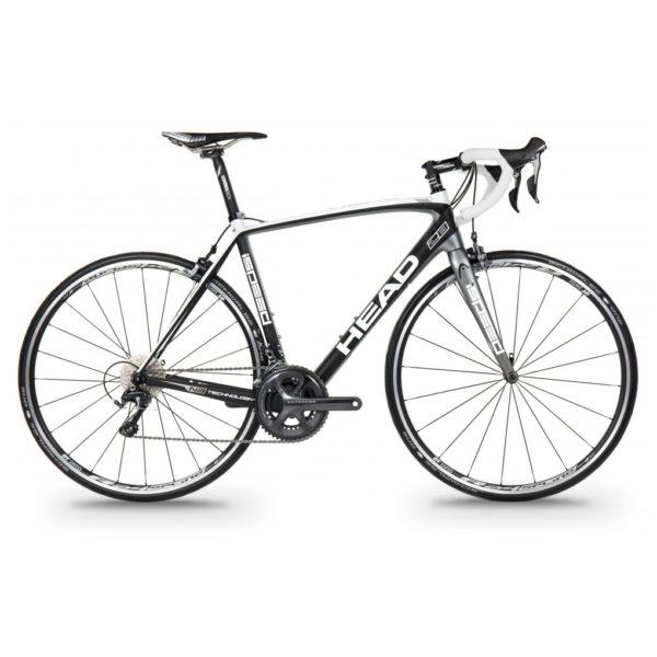 HEAD I-Speed IV Carbon 700c (2017) Action Bikes