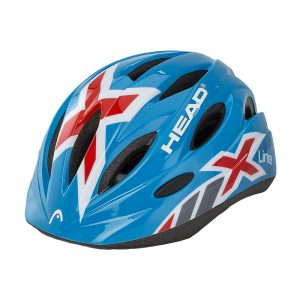 HEAD KID Helmet-Y02 Action Bikes