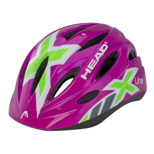 HEAD KID Helmet-Y02 pk Action Bikes