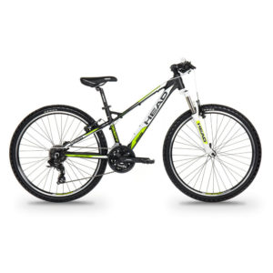 "HEAD Ridott I 26"" (18) Action Bikes"
