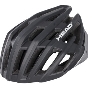 HEAD MTB Helmet-W19 blk Action Bikes