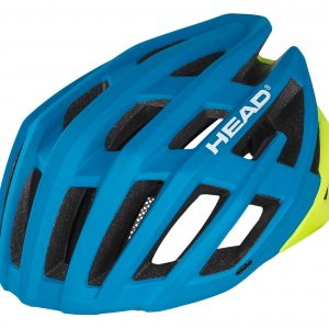 HEAD MTB Helmet-W19 Blu Action Bikes