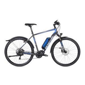 IDEAL Integrator-Ε 527-E10 (2017) Action Bikes