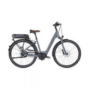 "IDEAL Orama 357-D8 wave Di2 28"" (2017) Action Bikes"